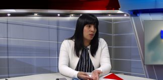 Nancy Santibañez - Ideeleradio