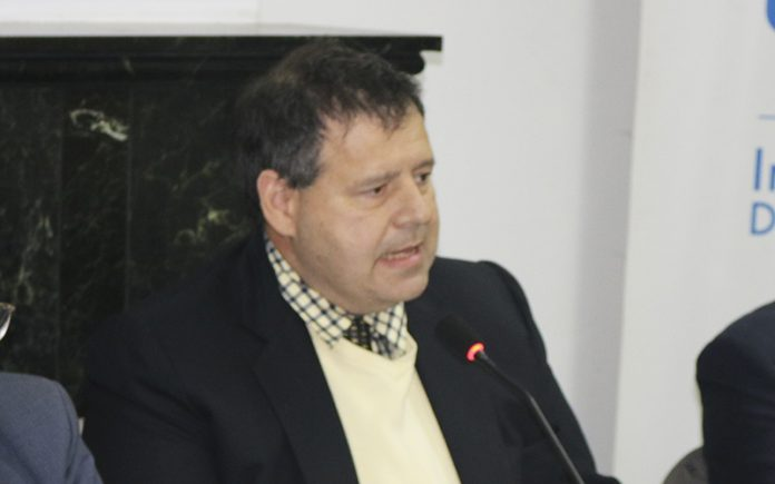 Fernando Osores - Ideeleradio