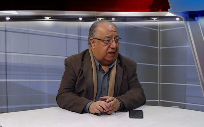 Fernando Tuesta - Ideeleradio