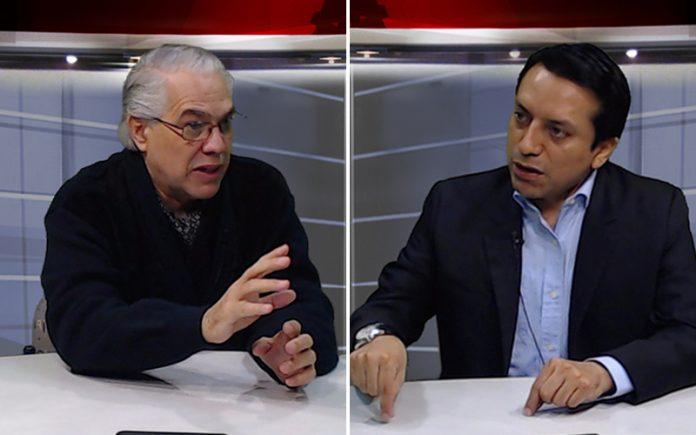 Gino Costa - Gilbert Violeta - Ideeleradio