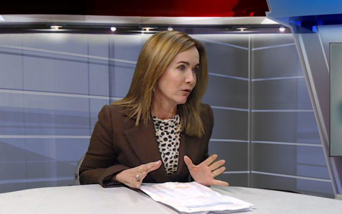 Marilú Martens - Ideeleradio