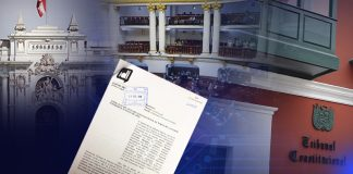 Congreso del Perú - Tribunal Constitucional (Foto: Congreso - TC)