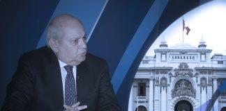 Pedro Cateriano - Congreso