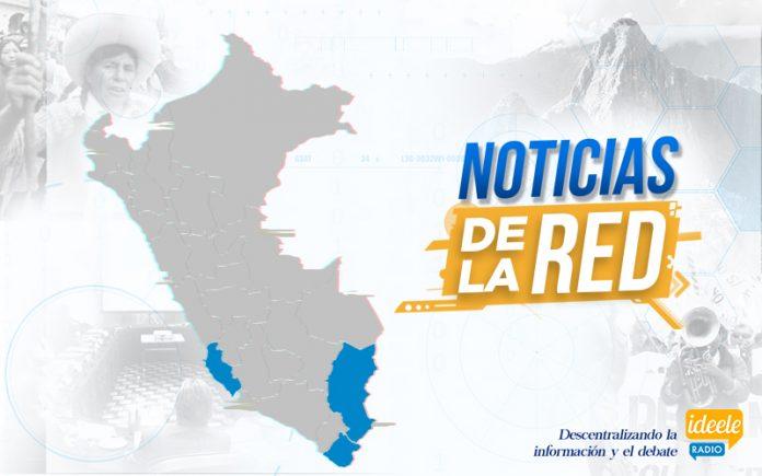Red Nacional de Ideeleradio - Martes 24 de setiembre del 2019