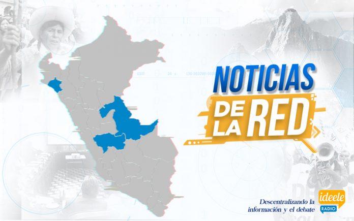Red Nacional de Ideelradio - Jueves 26 de setiembre del 2019