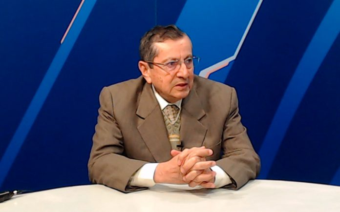 Víctor Cubas Villanueva - Ideeleradio
