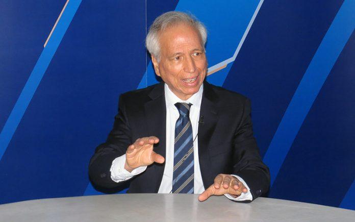 Aldo Vásquez, Ideeleradio