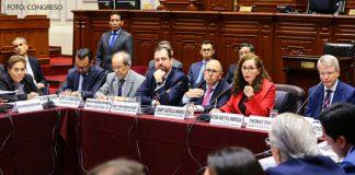 Comisión de Venecia - Foto: Congreso