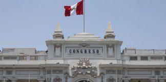 Congreso del Perú - Foto: Andina
