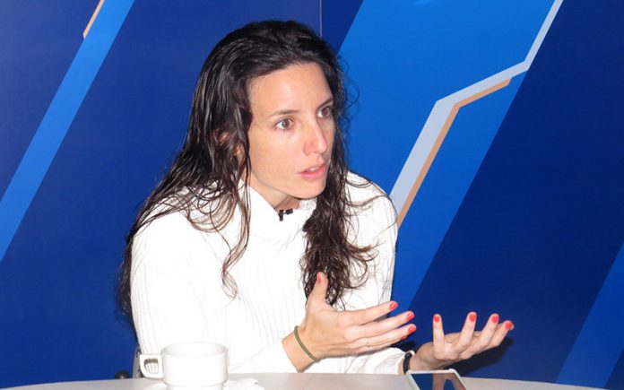 María Alejandra Campos - Ideeleradio