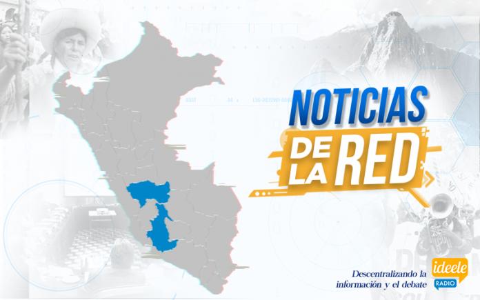 Red Nacional de Ideeleradio - 21-10-2018