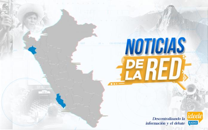 Red Nacional de Ideeleradio - 30-10-2018
