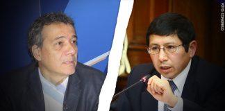 Alonso Segura -Edmer Trujillo (Foto-Congreso)