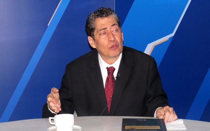 Eloy Espinosa Saldaña - Ideeleradio