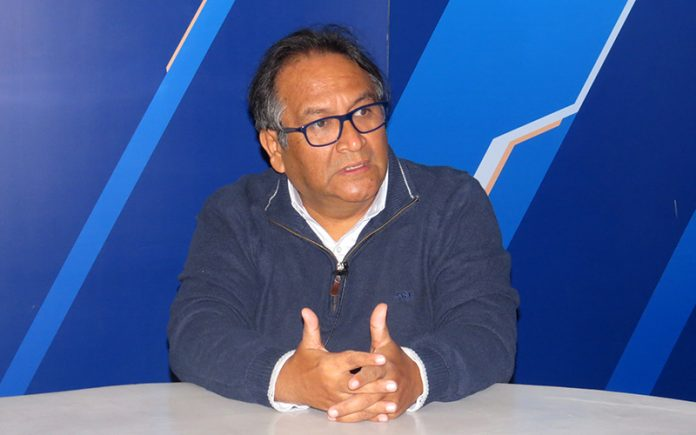 Juan de la Puente - Ideeleradio