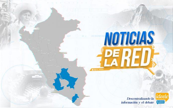 Red Nacional de Ideeleradio - Jueves 14 de noviembre del 2019