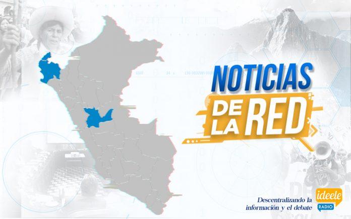 Red Nacional de Ideeleradio - Miércoles 13 de noviembre del 2019