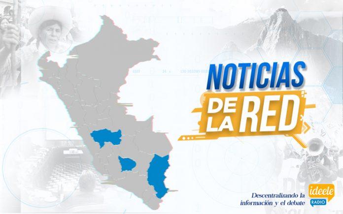Red Nacional de Ideeleradio - Viernes 15 de noviembre del 2019