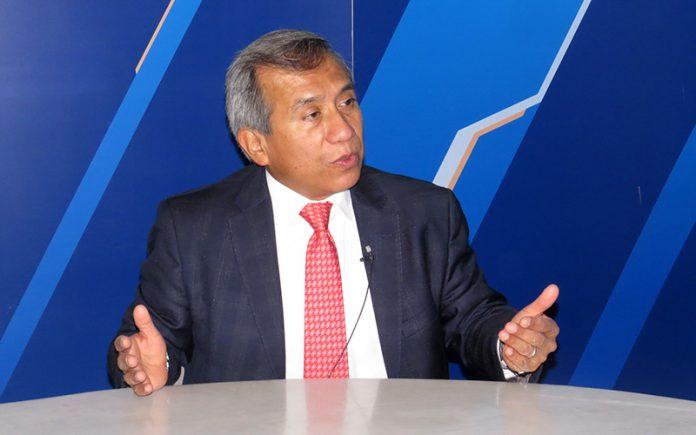 Samuel Abad