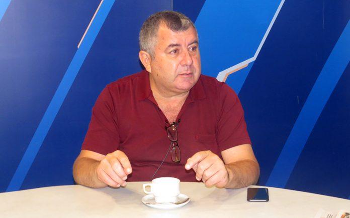 Juan Carlos Tafur - Ideeleradio