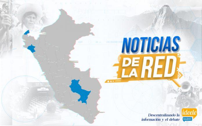 Red Nacional de Ideeleradio - Jueves 05 de noviembre del 2019