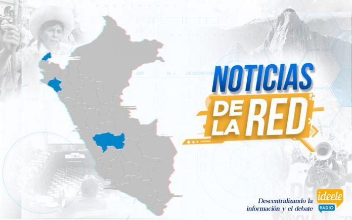 Red Nacional de Ideeleradio - Martes 03 de diciembre del 2019