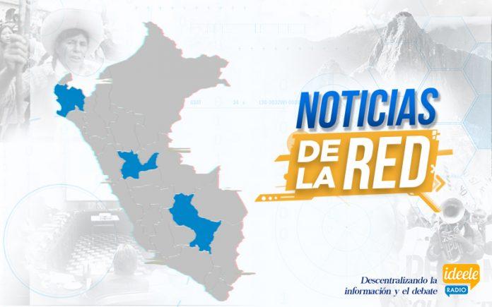 Red Nacional de Ideeleradio - Martes 10 de diciembre del 2019