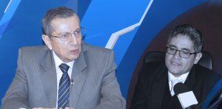Víctor Cubas - José Domingo Pérez - Ideeleradio