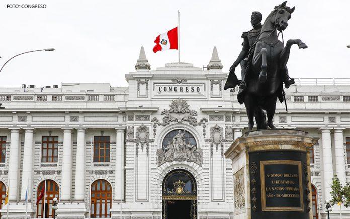 Congreso (Foto: Parlamento)