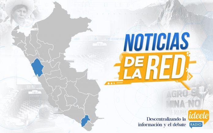 Red Nacional de Ideeleradio - 22-01-2020