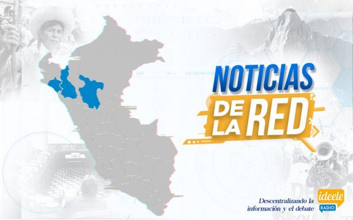 Red Nacional de Ideeleradio - Miércoles 15 de enero del 2020