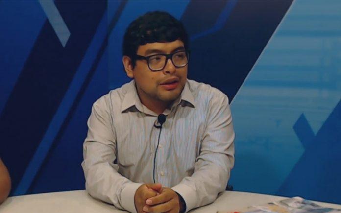 Álvaro Másquez Salvador - Ideeleradio