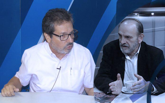 Antonio Maldonado - Yehude Simon - Ideeleradio