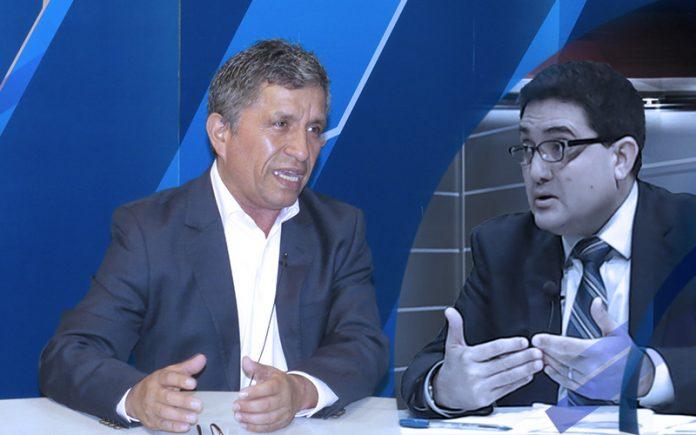 Carlos Rivera - Jorge Ramírez - Ideeleradio