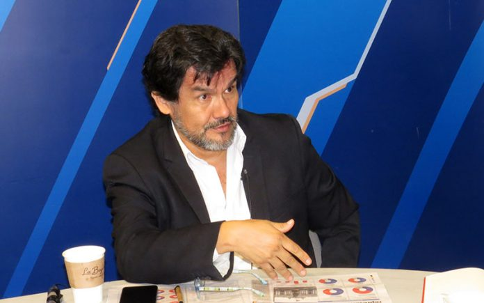 Javier Torres - Ideeleradio