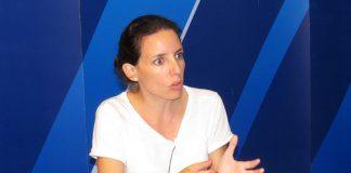 Maria Alejandra Campos - Ideeleradio