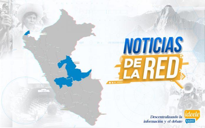 Red Nacional de Ideeleradio - Miércoles 19 de febrero del 2020