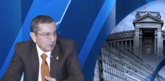 Victor Cubas - Poder Judicial - Fiscalía (Foto: PJ - MP)