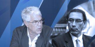 Gino Costa - Martín Vizcarra - (Foto: Congreso)