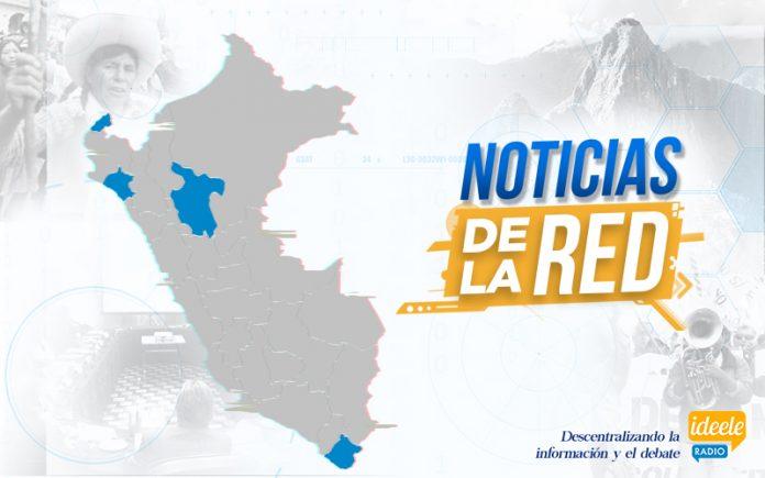 Red Nacional de Ideeleradio -Jueves 12 de marzo del 2020