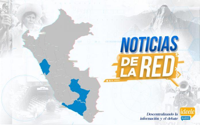 Red Nacional de Ideeleradio - Lunes 09 de marzo del 2020