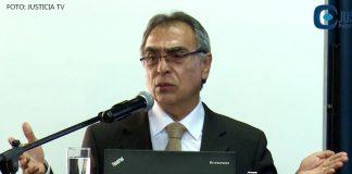 Adolfo Ciudad - (Foto: Justicia TV)
