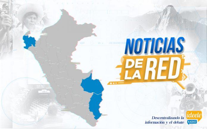 Red Nacional de Ideeleradio – Lunes 23 de marzo del 2020