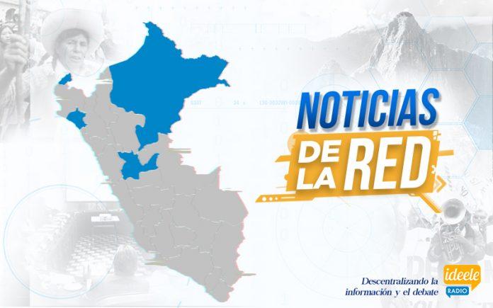 Red Nacional de Ideeleradio - Lunes 06 de abril del 2020