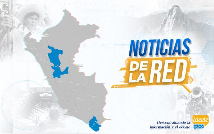 Red Nacional de Ideeleradio - Miércoles 22 de abril del 2020