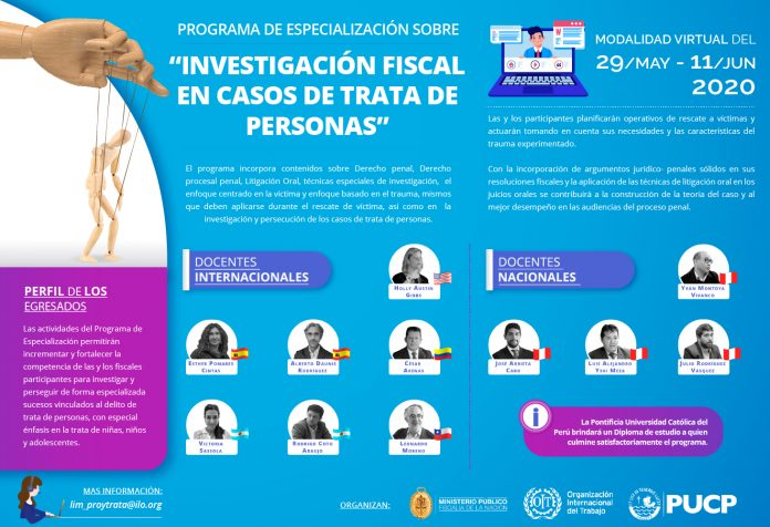 Créditos: Organización Internacional del Trabajo (OIT)