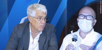 Gino Costa - Víctor Zamora