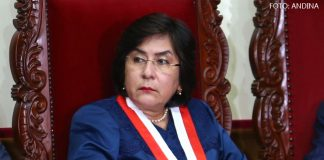 Marianella Ledesma (Foto: Andina)