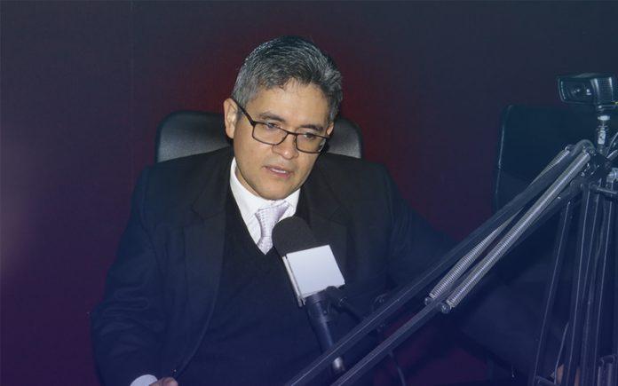 José Domingo Pérez - Ideeleradio