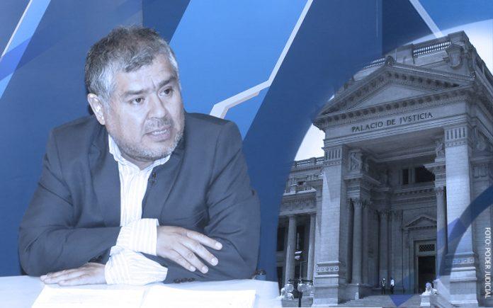 Juan Carlos Ruiz - Poder Judicial (Foto: PJ)